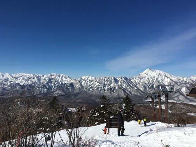 山足・谷足の考え方 | スキーの滑り方