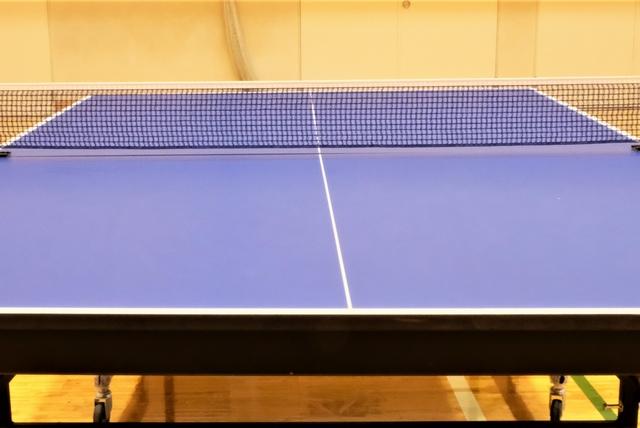 オールラウンド練習のやり方 | 趣味の卓球