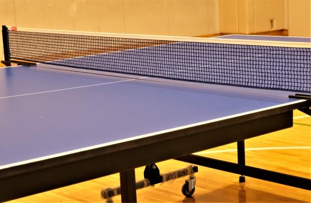 最低限覚えておきたい卓球のルール | 趣味の卓球