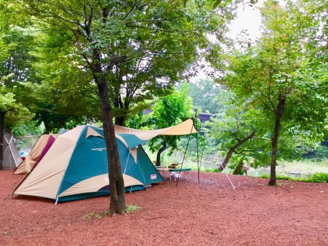 テント・タープ・シェラフ・マットの上手なしまい方 | オートキャンプの基本