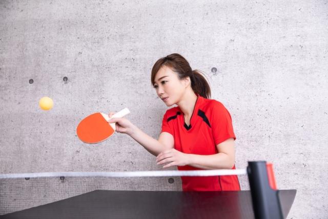 3球目攻撃の練習方法 | 趣味の卓球