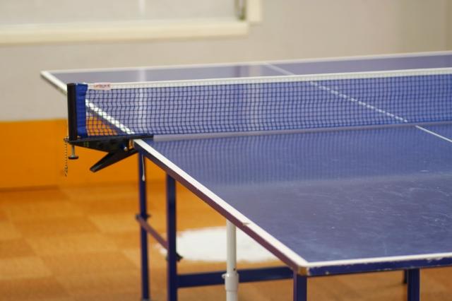 回り込みの練習方法 | 趣味の卓球