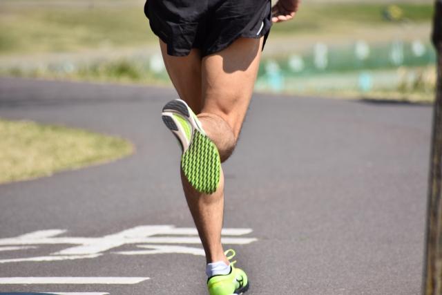 マラソンが上達するインターバル走を取り入れた練習メニュー