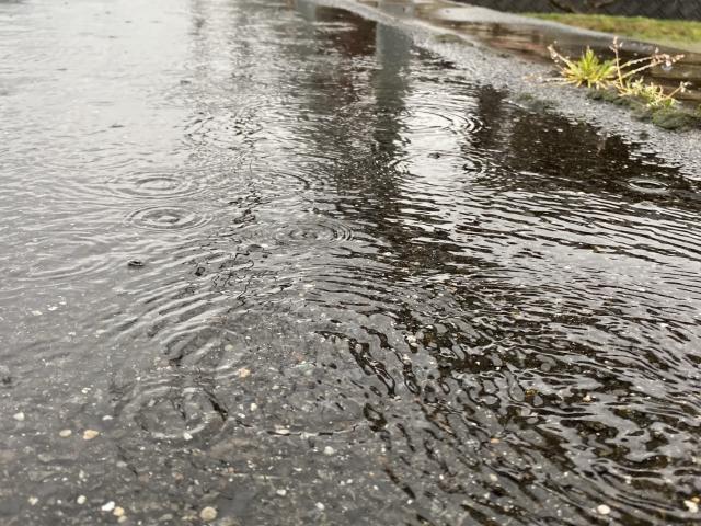 雨の日だからこそのマラソンの練習方法