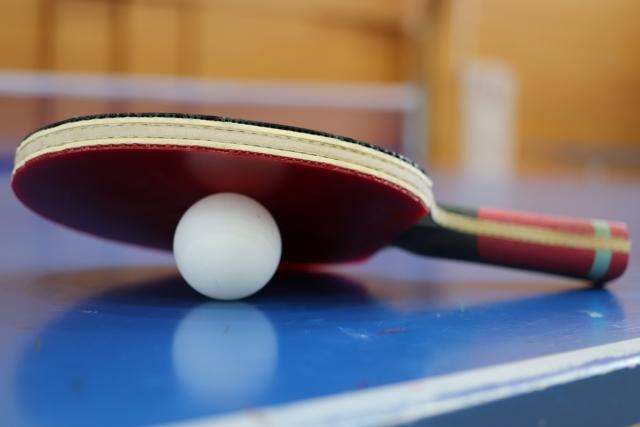 戦型の向き不向きの見極め方 | 趣味の卓球