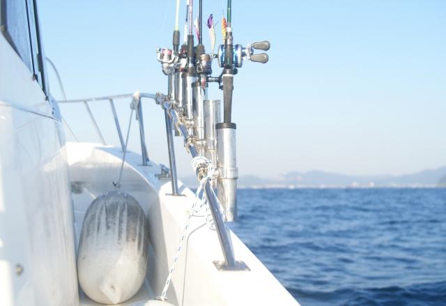 船釣りのルールやマナー