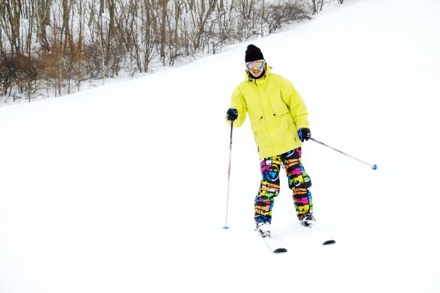 ギルランデのやり方 | スキーの滑り方