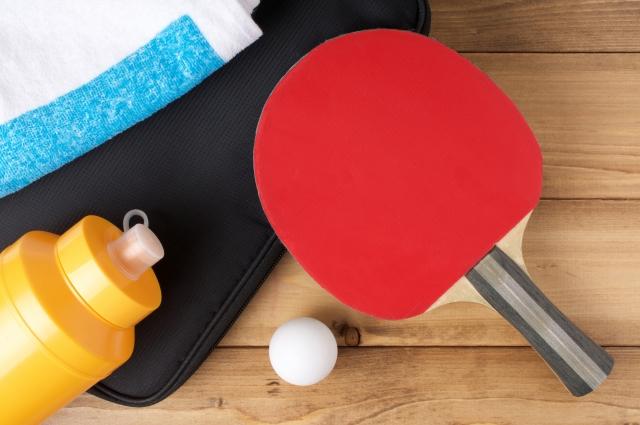 普段から行いたい卓球用具のメンテナンスについて | 趣味の卓球
