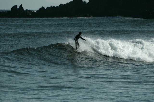 ショートボードのカービングターンのやり方とコツ | 趣味のサーフィン