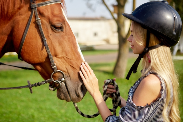 大人の習い事として乗馬がおすすめな理由