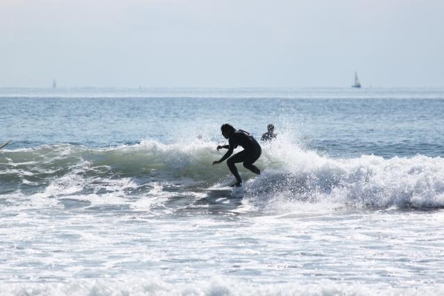 アナタのテイクオフが安定しない原因と対策   趣味のサーフィン