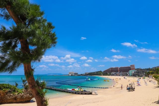 沖縄でぜひ行きたいおすすめサーフポイント