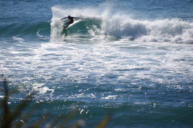 ショートボードのカットバックのやり方とコツ|趣味のサーフィン