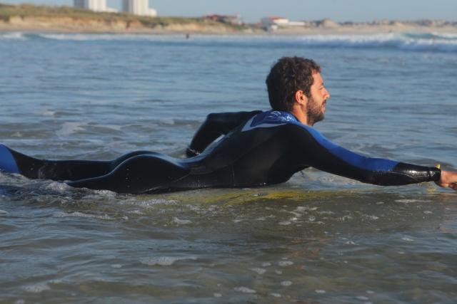 ショートボードのパドリングのやり方|趣味としてのサーフィン