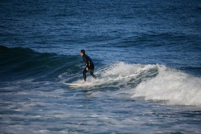 ショートボードのアップスダウンやり方とコツ|趣味のサーフィン