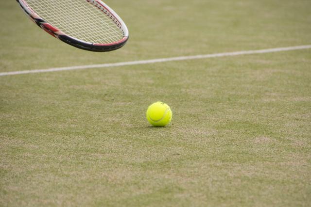 回り込みドロップショットの打ち方 | 趣味のテニス