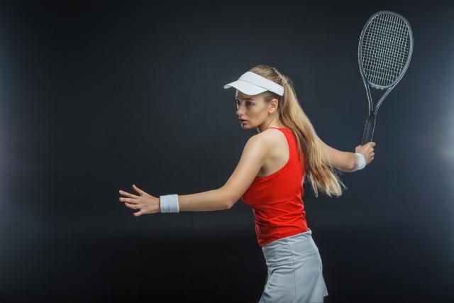 回り込みフォアハンドの打ち方 | 趣味のテニス