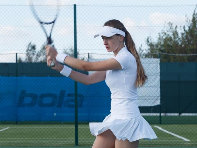 ジャックナイフの打ち方 | 趣味のテニス