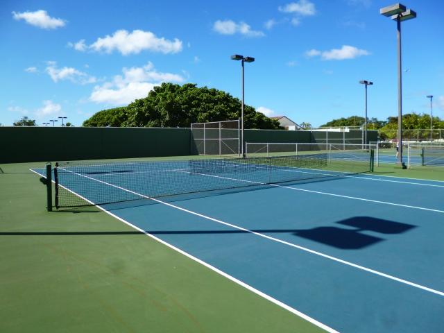これだけは知っておきたいテニスのルール