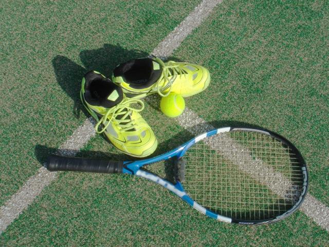 ウエスタングリップとは? | 趣味のテニス