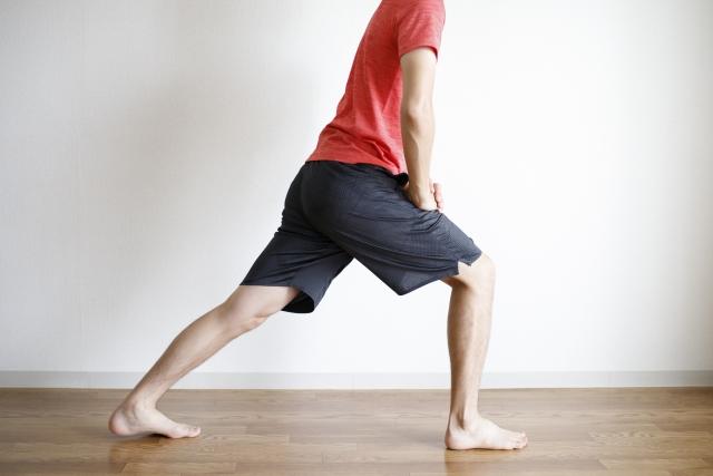 ボディボードでなりやすい筋肉痛とその予防やケア