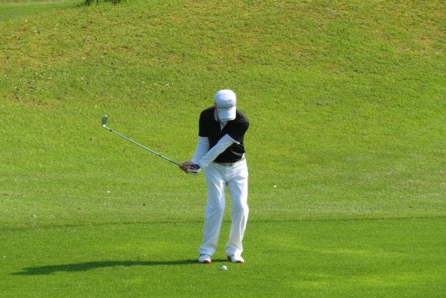 ランニングショットのやり方 | ゴルフのアプローチの基本