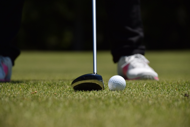 フェアウエイウッドのスイングのやり方 | ゴルフの様々なショット