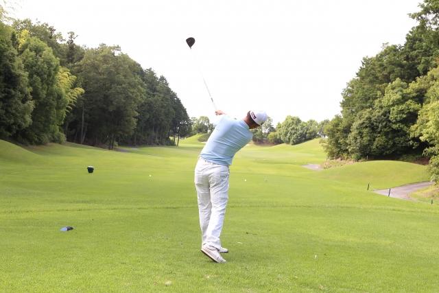 インパクトからフォロースルーのやり方 | ゴルフスイングの基本