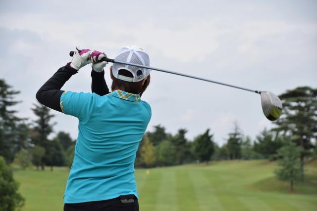 フックの原因と対策 | ゴルフのトラブル脱出法