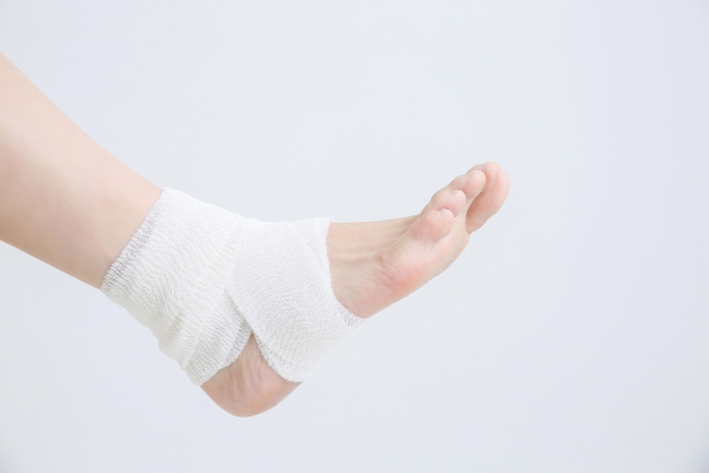 柔道初心者が負いやすい怪我とその予防法
