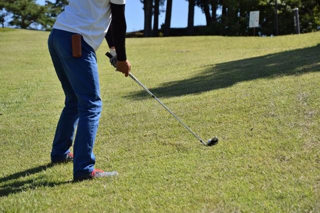4スタンス理論「B1」タイプのスイングの特徴と練習法 | ゴルフスイングの基本