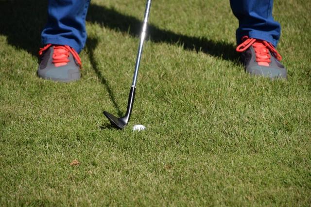 ラフからの脱出法 | ゴルフのトラブル脱出法