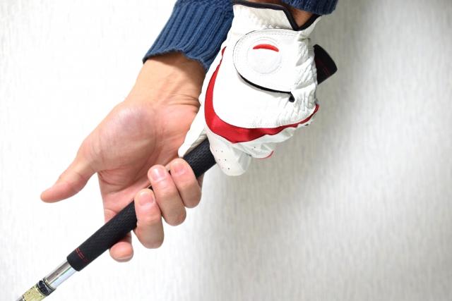ゴルフグローブの基礎知識と初心者向けの選び方