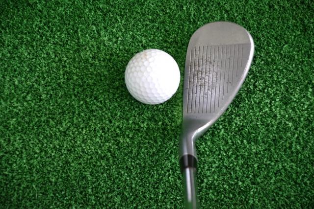 ショートアイアン・ウエッジのスイングのやり方 | ゴルフの様々なショット