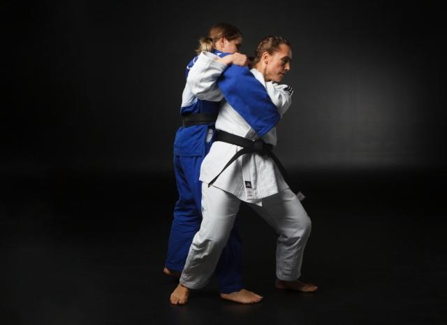 大腰(おおごし)のやり方|柔道の投技