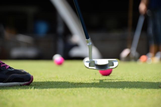 距離の打ち分け方について | ゴルフのパッティングの基本