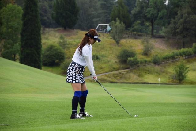 トップの原因と対策 | ゴルフのトラブル脱出法