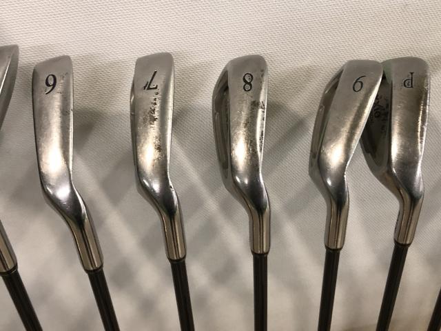 ゴルフクラブの基礎知識と初心者向けの選び方