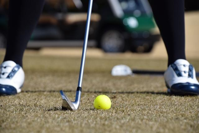 ダフリの原因と対策 | ゴルフのトラブル脱出法