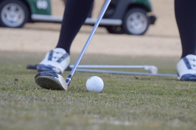 4スタンス理論「B2」タイプのスイングの特徴と練習法 | ゴルフスイングの基本