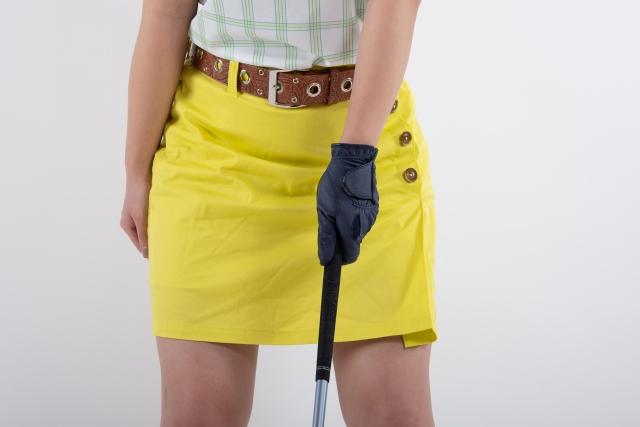 正しいグリップの握り方 | ゴルフスイングの基本