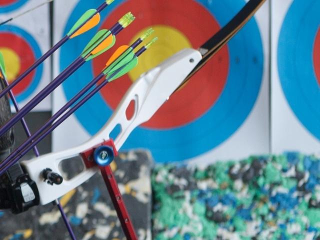 リムの選び方 アーチェリーの弓具