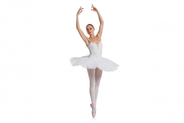 シャンジュマンのやり方   バレエのセンター・レッスン