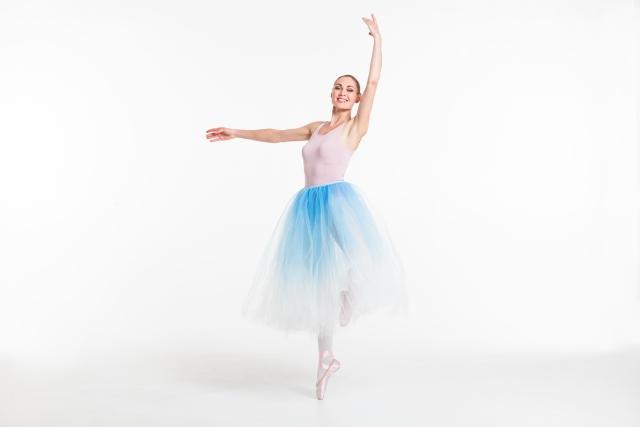ルルヴェのやり方 | バレエの基本のバー・レッスン