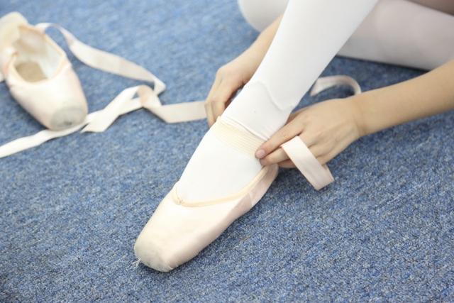 クラシックバレエって大人からも始められるの?
