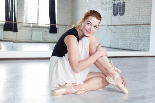 パッセのやり方 | バレエのセンター・レッスン