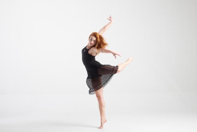 エポールマンのやり方 | バレエのセンター・レッスン