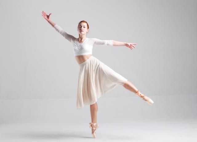 プレパラシオンのやり方 | バレエの基本のバー・レッスン