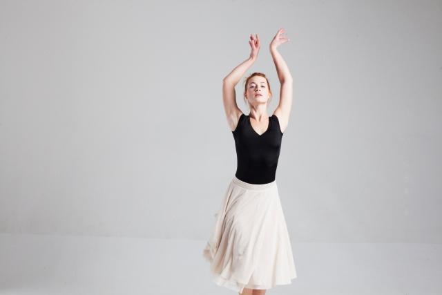 正しい姿勢 | バレエの基本のポジションやストレッチ