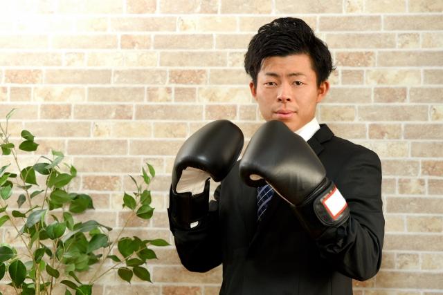 大人の趣味としてボクシングがおすすめな理由
